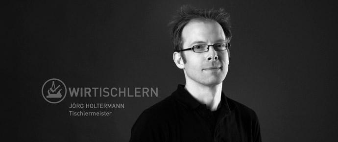 Jörg Holtermann Tischlermeister Essen